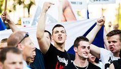 Ministr Chovanec: I policie musí vědět, že šibenice k demokracii nepatří