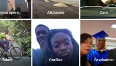 Problém Googlu a Flickru. Fotografie černochů 'nálepkují' rasistickým výrazem