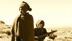 Po stopách UNESCO: Lesothský průsmyk Sani už je přístupnější