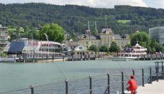 Vysoká životní úroveň, jezera a Alpy. Západ Rakouska je nečekaně pestrý