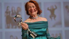 Šťastné dny Ivy Janžurové. Oblíbená herečka slaví 80 let