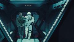 Tvůrci Star Wars poodhalili sedmý díl. Fanoušci byli nadšeni