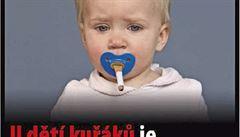 České kuřáky čeká šok. Zákon zavede odpuzující varovné snímky na krabičkách