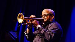 Na Staroměstském náměstí dnes pokračuje Bohemia JazzFest vystoupením trumpetisty Blancharda
