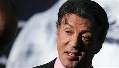 Stallone přišel o syna, zřejmě se předávkoval