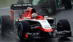 TIME OUT LN: Lauda má pravdu. Formule 1 bude vždy nebezpečná