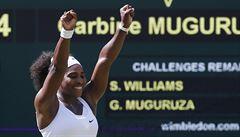Další 'Serena Slam'. A teď chce Williamsová napodobit legendy