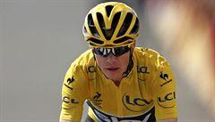 Prolog ve Švýcarsku ovládl Cancellara, Froome kousek od triumfu na Dauphiné