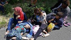 Konec Schengenu u hranic se Saskem? Němečtí politici chtějí obnovit kontroly