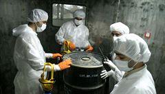 Rusko pokračuje v jaderné expanzi v Íránu. Postaví další reaktory