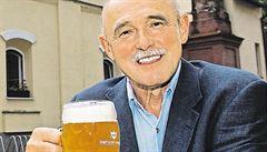 Řidiči hodně pili, tak Vladimír Černohorský vymyslel pito