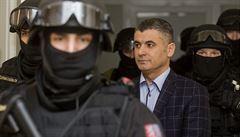 Rodina zatčeného Fajáda se sešla s českým velvyslancem v Bejrútu