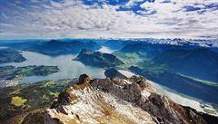 Na dovolenou k jezeru. Podívejte se na 10 nejkrásnějších v Evropě