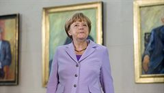 PETRÁČEK: Je Merkelová vůdčí beran? Pro uprchlíky ano, Evropě to musí dokázat