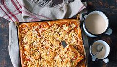 Omeleta, zmrzlina i koláč. Co připravit z meruněk?