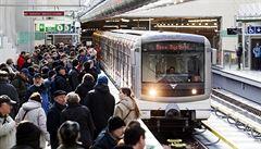 Potvrzeno: tendr na metro A nebyl v pořádku. Dopravní podnik zaplatí 8,5 milionu