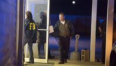 Další střelba v kině. Policie v USA útočníka zastřelila. Měl u sebe i sekyrku