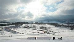 Liberec nebude platit milionovou pokutu spojenou s lyžařským MS