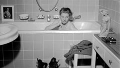 Fotografka Lee Miller: od módy k triumfu v Hitlerově vaně