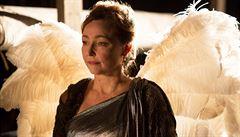 Anděl nevinnosti – nebo blázen. Marguerite je životní rolí Catherine Frotové