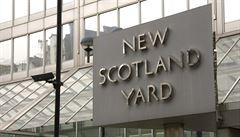 Ind koupil původní sídlo Scotland Yardu, bude z něj hotel