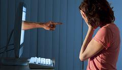 Ženy na internetu sexuálně ponižují ztroskotanci s problémy, zjistila studie