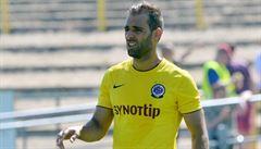 Sparta spoléhá na portugalskou posilu. Paixao chce dát 30 gólů za sezonu