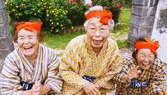 Idoly na prahu ráje. Zpívající japonské osmdesátnice slaví úspěchy
