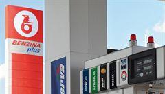 Majitel Benziny vydělal přes 5 miliard. Lidé kupovali víc paliva