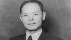 Čínský Schindler zachránil tisíce Židů. Příběh svého hrdinství skrýval