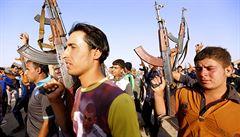 LN: Rakety džihádistů ohrozily českou ambasádu v Sýrii
