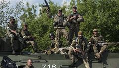 Přes tisíc Rusů už padlo v bojích na Ukrajině, tvrdí ruská nevládní organizace