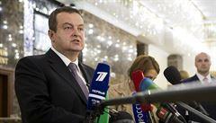 Srbsko slaví úspěch, uznání Kosova zrušila další země. Tentokrát tichomořské Nauru