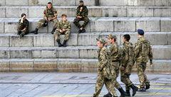 Rusové prý unášeli sirotky z Donbasu. Ukrajina je žaluje ve Štrasburku