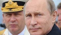 Vyhoďte ryby i sýry. Putin nařídil likvidaci nelegálně dovezených potravin