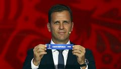 Přijedou mistři světa! Čeští fotbalisté se v kvalifikaci utkají s Německem