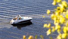 Na Orlíku a na Slapech bude 16 vymezených ploch pro koupání. Kvůli ochraně plavců