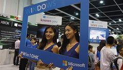 Microsoft si věří: Windows 10 poběží do dvou let na miliardě zařízení