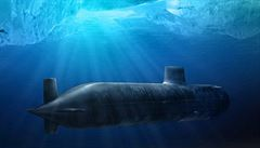 U švédských břehů našli ponorku, asi ruskou. Posádka pravděpodobně nepřežila