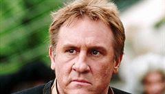 Depardieu uráží Binoche: je nezajímavá. Mluví z něj závist, říká herečka