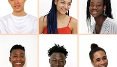 Absence bílých krásek, první agentura najímá lidi barevné barvy pleti