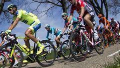 Roli lídra Tinkoff-Saxo dočasně převezme Kreuziger. Contador je nemocný