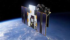Česká kosmonautika potřebuje víc peněz, říká Jan Kolář