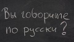 Ruština v postsovětské republice vymírá. Tádžiky přitom zajímá - ale kde jsou učitelé?