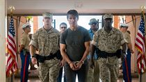 Tom Cruise ve filmu Mission: Impossible – Národ grázlů