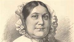 Korpulentní Rettigová experimentovala s recepty i s psaním. Zemřela před 170 lety