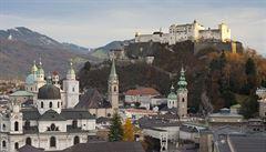 Horními Rakousy do Salcburku. Co navštívit?