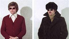 Hlavně nenápadně, podívejte se na převleky špionů Stasi