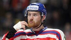 KHL: Nakládal dvěma góly přiblížil Jaroslavl k postupu do čtvrtfinále play-off
