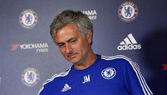 Jsem nejlepší manažer v historii Chelsea, řekl Mourinho po dalším debaklu